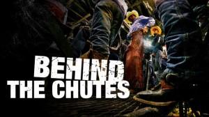 Behind the Chutes