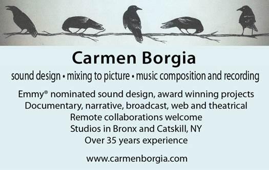 Carmen Borgia