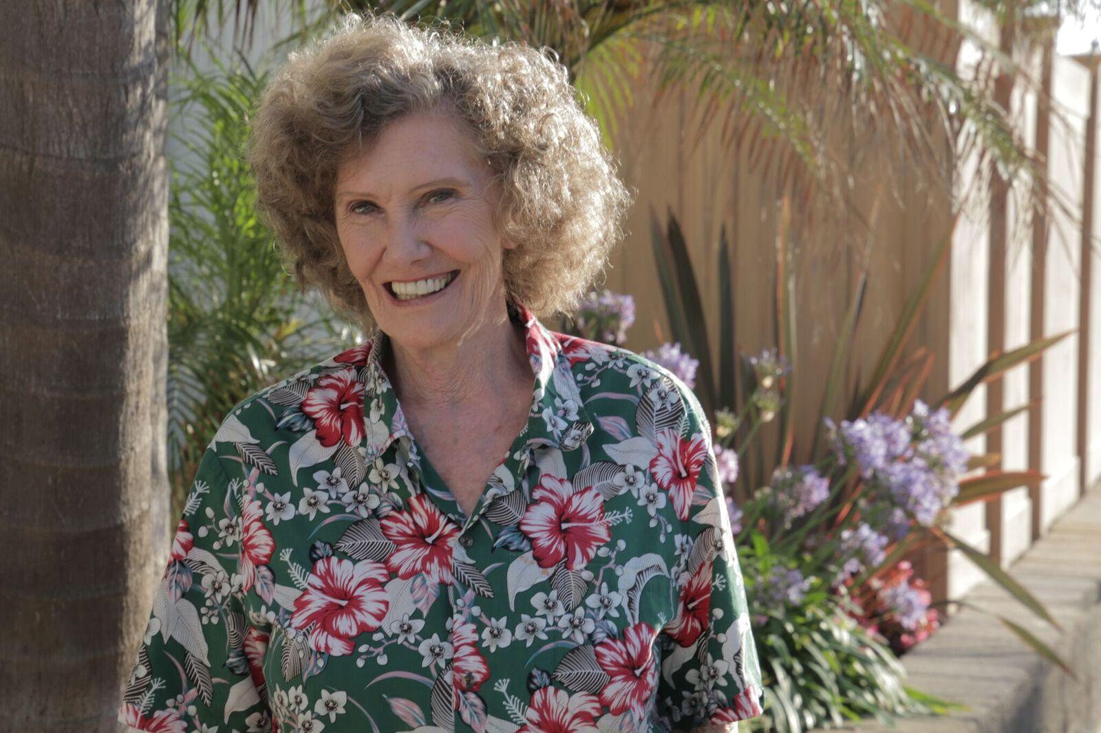 Carole Dean - The Art of Film Funding Blog