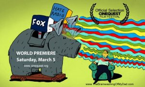 """Grant Winner """"The Brainwashing of My Dad"""" is Now Playing in Theaters Around US"""