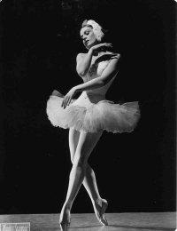 Mia - A Dancer's Odyssey