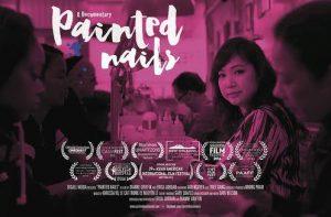 """Painted Nails"" Hits Goal on Indiegogo"