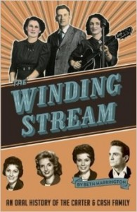 The WIndng Stream