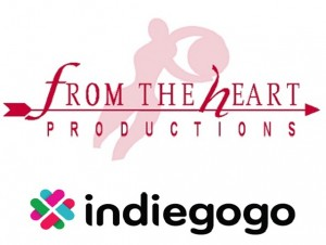 From The Heart Productions has been a partner with Indiegogo since 1991