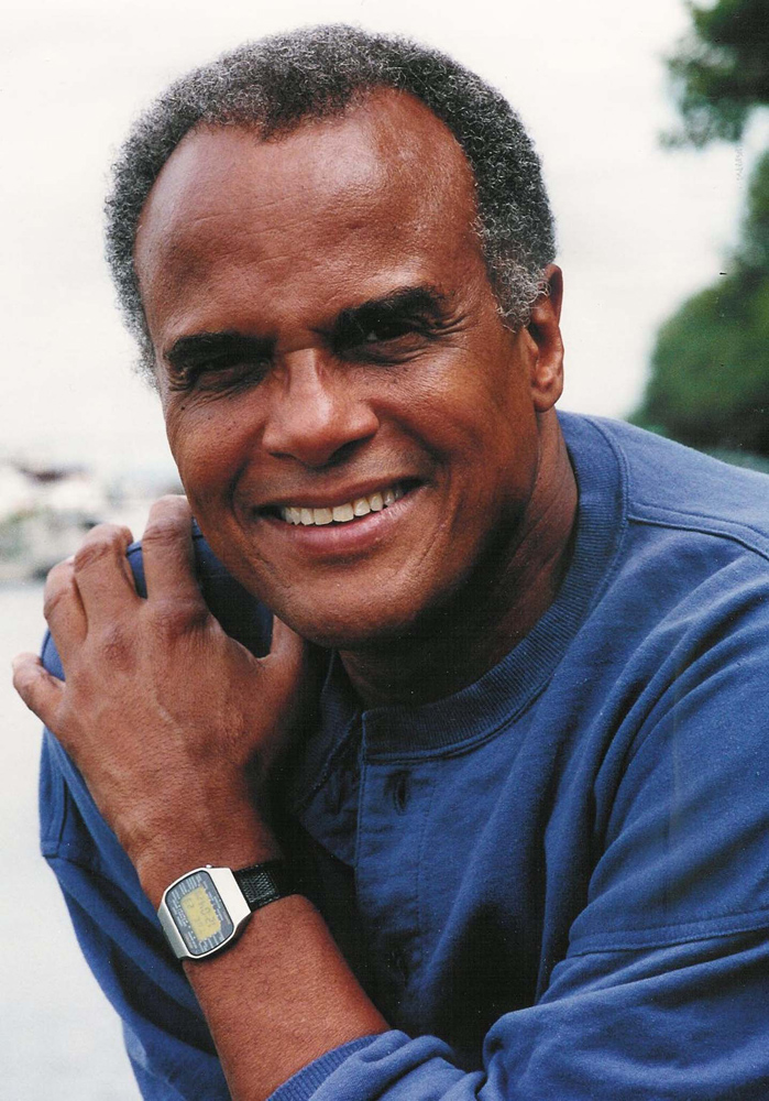 Sing Your Song: The Life and Times of Harry Belafonte