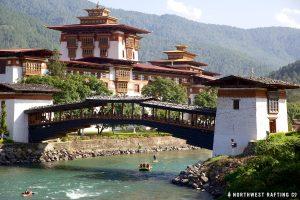 Mo-Chhu-Rafting-Bhutan