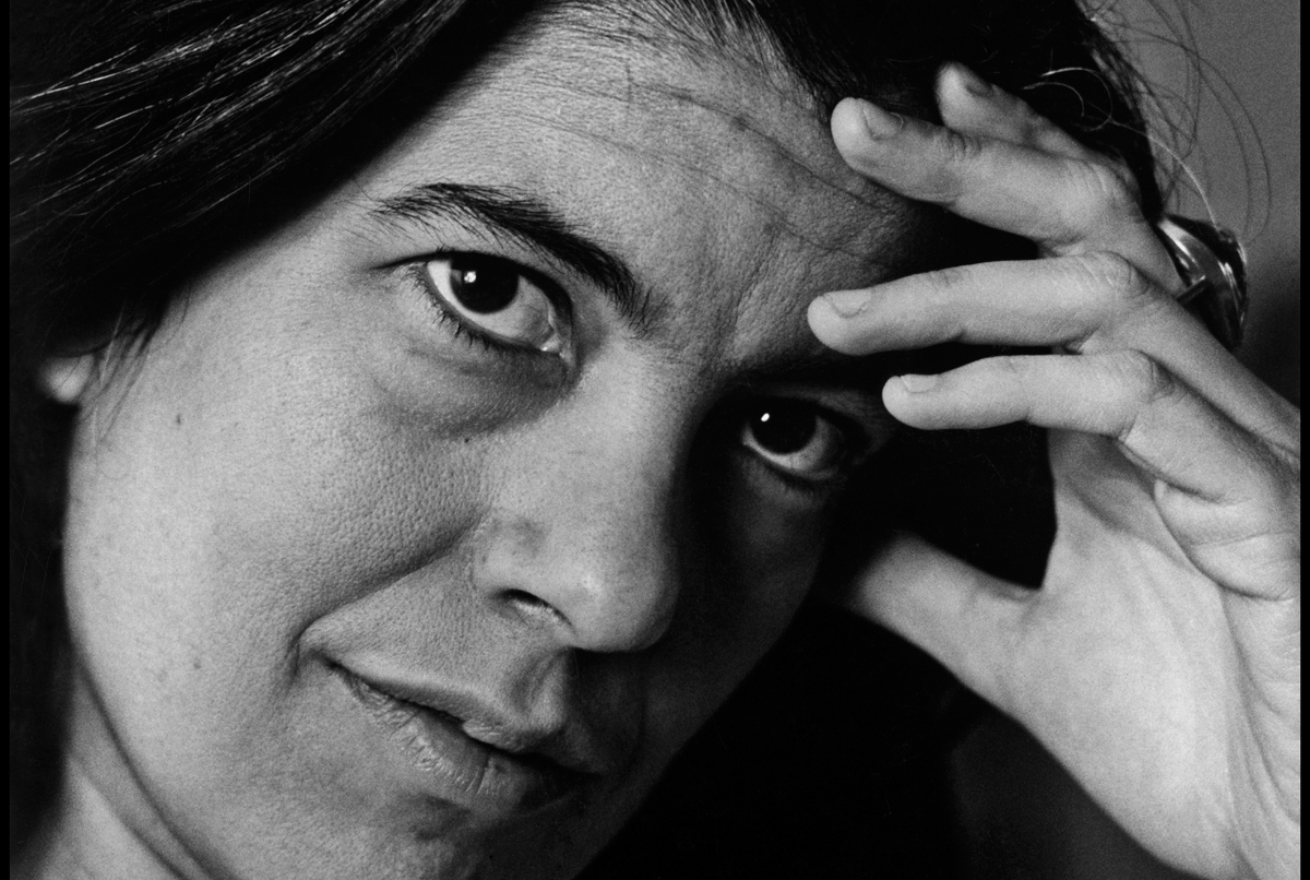 regarding susan sontag from the heart productions