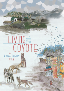 Living with Coyote