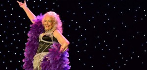 The First Lady of Burlesque