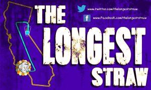 The Longest Straw