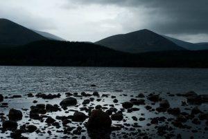 water, stones, hills copy