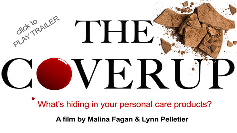The Coverup Documentary