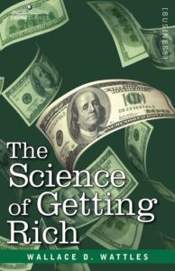 Science of Getting Rich (Part 8) Receiving Riches