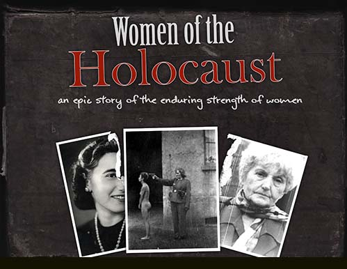 Women of the Holocaust