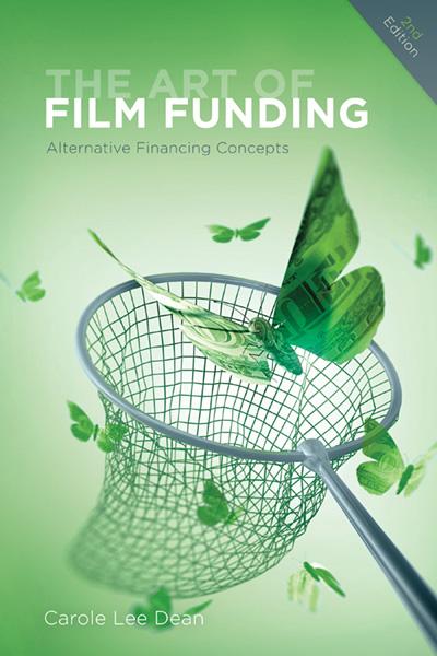 The Art of Film Funding Podcast