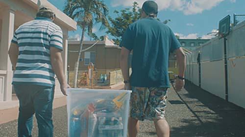 Film4Change: Project Puerto Rico