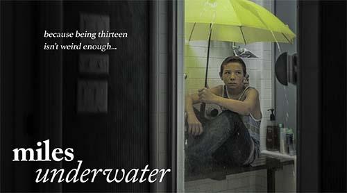 Miles Underwater