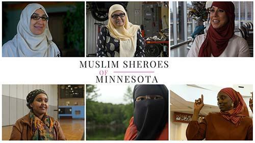 Muslim Sheroes of Minnesota