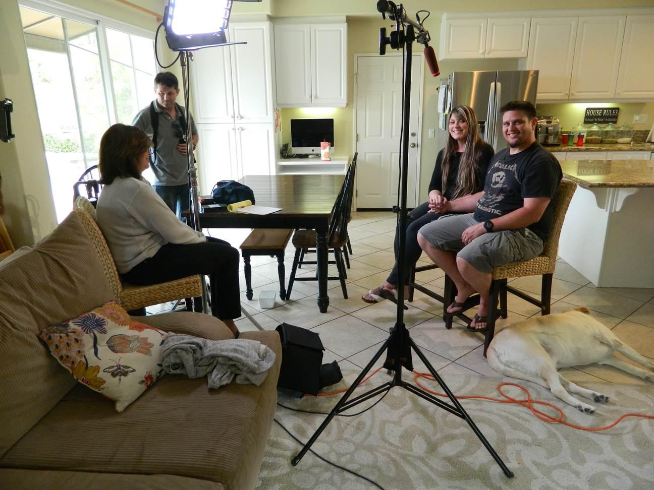 Secrets to Sensational Interviews