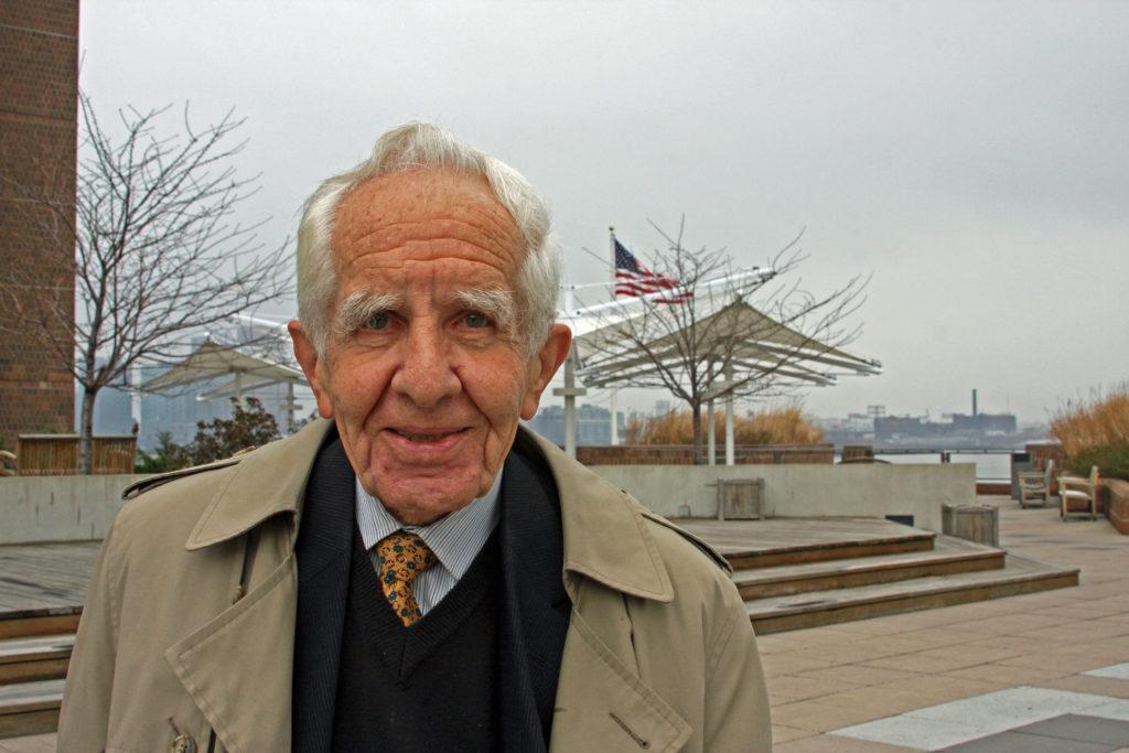Sonny Fassoulis