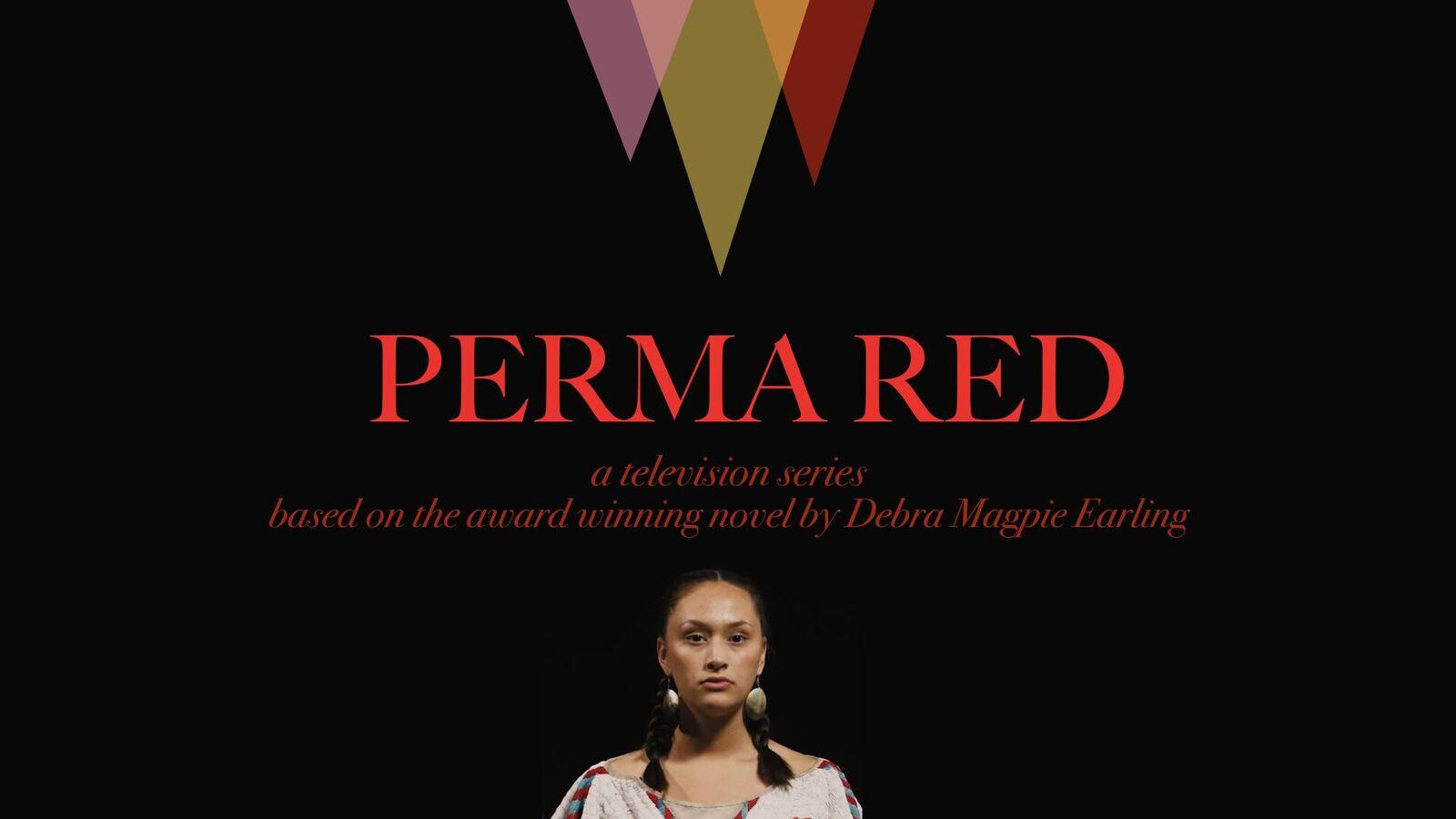 Perma Red Behind The Scenes
