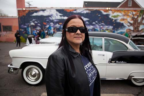 Queen of the Lowriders