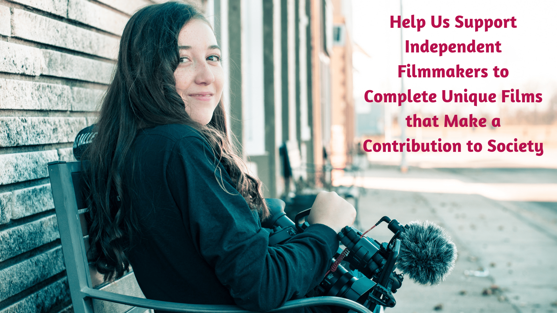 Donate to From the Heart Productions