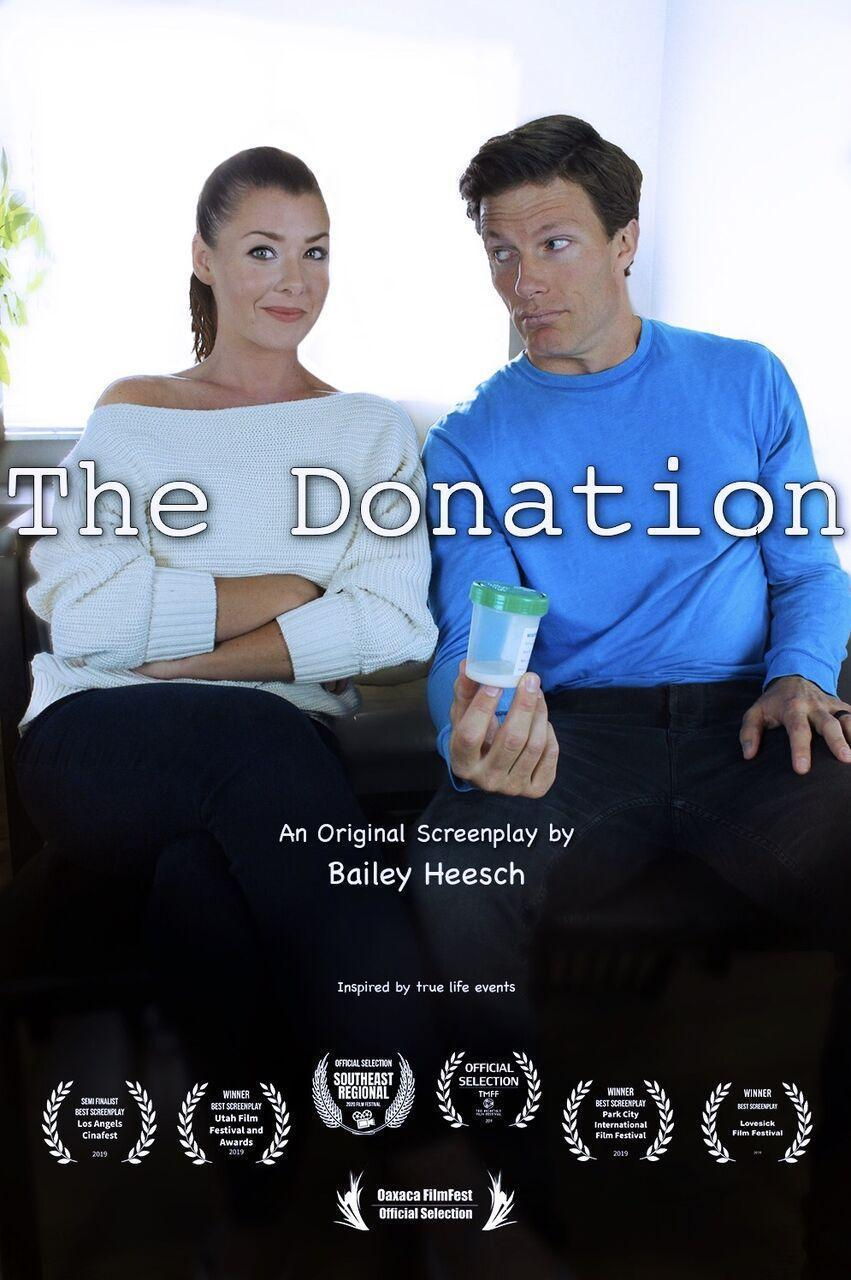 The Donation trailer