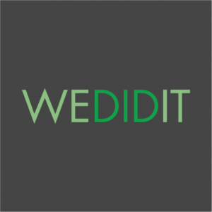 WeDidIt