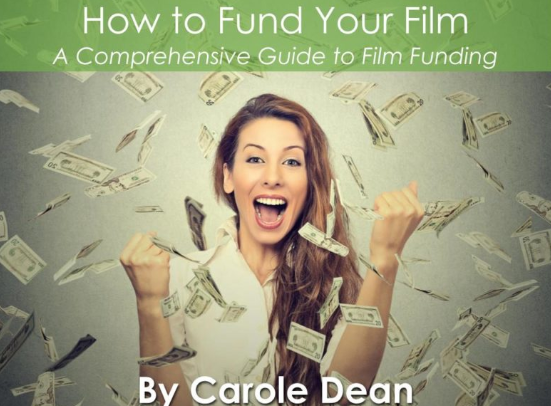 Expert Tips on How to Fund Your Film