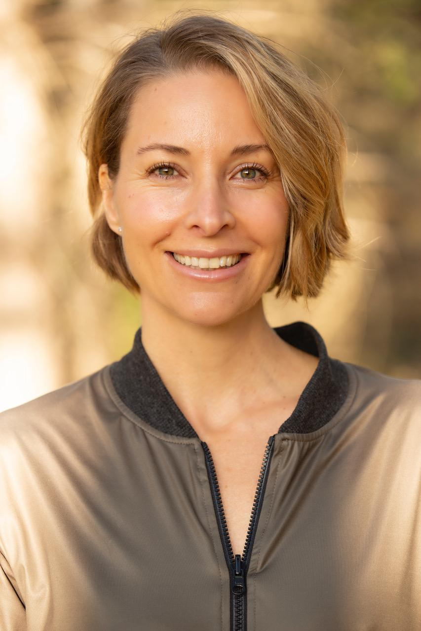 Kimberly Warner