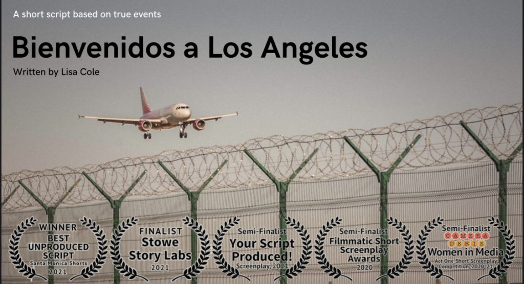Roy W. Dean Short Film Grant Finalists
